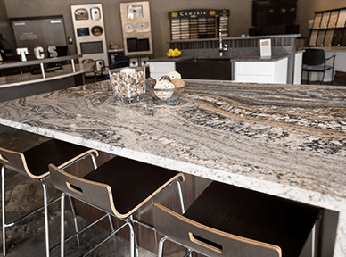 The Countertop Shop | Come visit our showroom! 9300 Airport